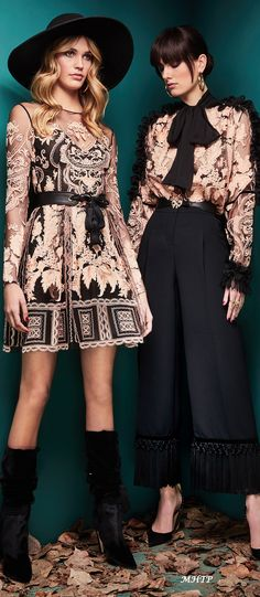 Zuhair Murad Fall 2018_pinned from vogue.com/fashion-show