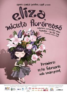 Eliza, micuta florareasa Movies, Movie Posters, Films, Film Poster, Cinema, Movie, Film, Movie Quotes, Movie Theater