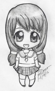 chibi_girl_drawing