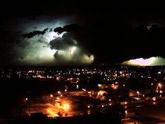Webcam photo of tornado taken near Hopkinsville 4. April 2 Severe Weather ...  crh.noaa.gov