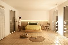 el fabricante de espheras designs vernacular penthouse in valencia