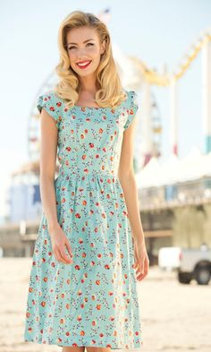 I *love* this dress - shabby apple