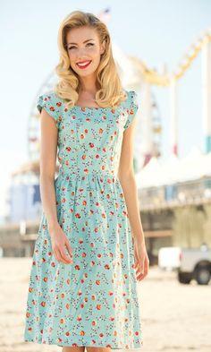 I *love* this dress - shabby apple