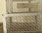 more wire baskets