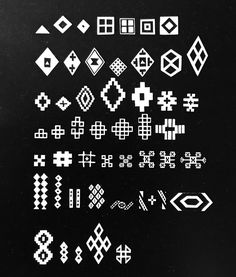 Oriental Rug & Kilim Motifs, Symbols & Meaning Native Symbols, Ancient Symbols, Tribal Symbols, Persian Motifs, Persian Rug, Medieval Crafts, Ancient Persian, Rugs On Carpet, Carpets