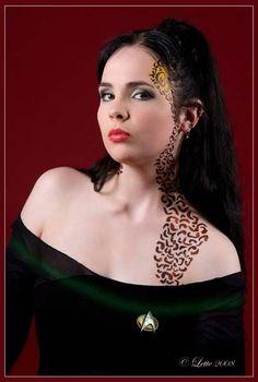 deviantART Browse Star Trek Girls Cosplay | Trek Cosplay