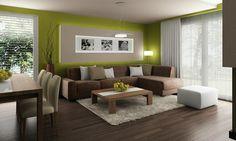 obývací pokoj s kuchyní - Hledat Googlem