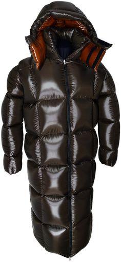 Cool Jackets, Winter Jackets, Down Coat, Nylons, Fashion, Winter, Rain Jacket, Jackets, Cool Bomber Jackets