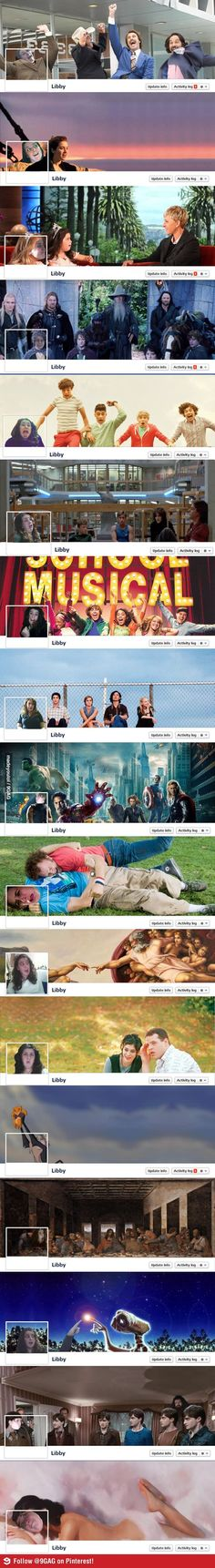 The Best Facebook Cover Photos