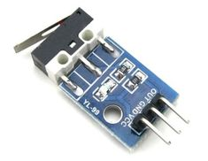 Microswitch schakelaar-module. Arduino Modules, Electronics, Engineering, Ebay, Technology, Consumer Electronics