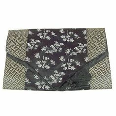 Black Panda Table Runner by In-Gifts. $12.49