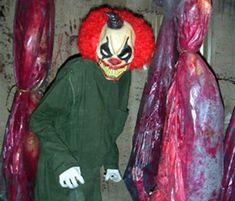 Bildergebnis für scary clowns in usa