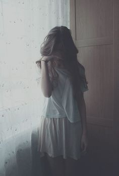 ... and sometimes she felt sad, for no other reason than sadness was all she knew, and she felt comfort in her sadness, an awkward sort of strength where she knew she was alive because she was feeling something...   www.republicofyou.com.au