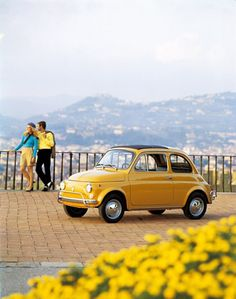 How Well Do Couples Match To Cars? - Petrolicious
