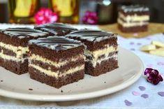 Prajitura cu cacao si mascarpone | MiremircMiremirc | ... bucataria in imagini Tiramisu, Deserts, Dessert Recipes, Baking, Ethnic Recipes, Food, Cakes, Sweets, Mascarpone