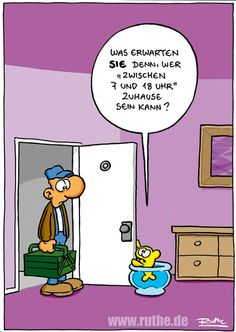 #cartoon #ruthe #ruthe.de #funny