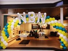 Balloon HQ is the No. We offer wide range of Balloon For Party, anniversary and more special events in Gold Coast and Brisbane region of Australia. Balloon Garland, Balloon Decorations, Balloons, Christmas Decorations, Christmas Tree, Balloon Delivery, Gold Coast, Brisbane, Special Events
