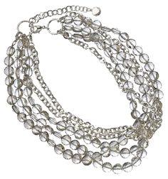Snö of Sweden Kaulakoru. Sweden, Diamond, Bracelets, Silver, Jewelry, Bangles, Jewlery, Money, Jewels
