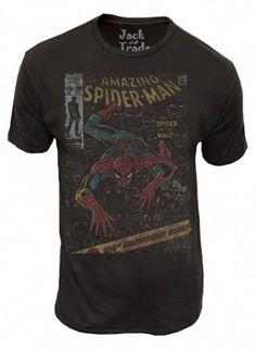 Amazing Spider-Man100th issue - t-Shirt