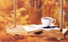 Swinging into Fall
