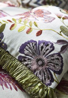 Rainforest Cam 7 Prestigious Textiles, Fabric Decor, Coin Purse, Throw Pillows, Purses, Cover, Collection, Design, Home Decor