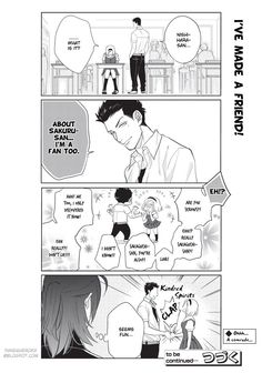But really.... I love meeting relatable fujoshi/fudanshi - Fudanshi Koukou Seikatsu 4 Page 11