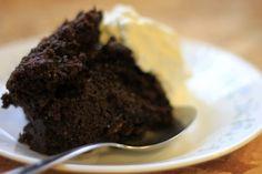 Crock Pot Chocolate Mess