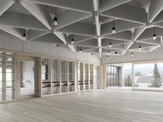 Gallery of Schendlingen School / studio bär + Bernd Riegger + Querformat - 10