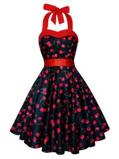 Valentine's Day wear (with a cherry on top?)