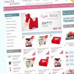 firststeps.com.tr
