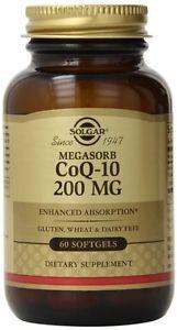 Solgar-CoQ10-200-mg-60-softgels