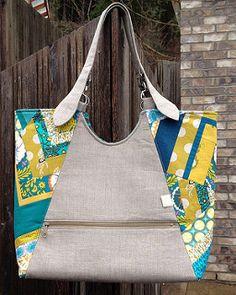 Sew sew modern Project 1   by Trilliumdesign ~ Caroline