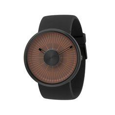 Hacker Watch Black Orange, 139€, jetzt auf Fab.