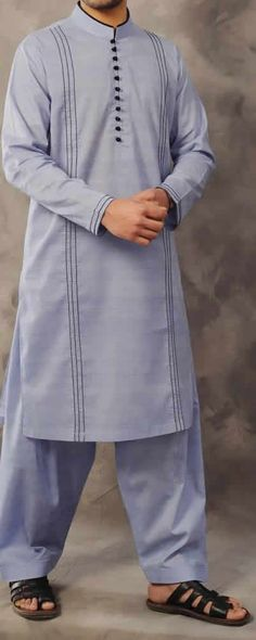 is About something that Comes from within You ~ Andre Emilio - Su Misura Suit Inbox us or & for pricing and designer's appointment. Luxury Mens Clothing, Mens Clothing Brands, Mens Clothing Styles, Gents Kurta Design, Boys Kurta Design, Mens Shalwar Kameez, Kurta Men, Mens Ethnic Wear, Moslem Fashion