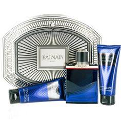 Pierre Balmain Homme Men's 3-piece Gift Set