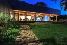 Las Escaleras Country House by Prado Arquitectos (21)