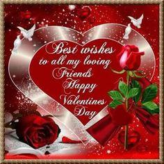 395 Best Happy Valentine S Day Greeting Images Happy Valentines