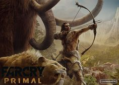 A fantástica evolução de Far Cry!