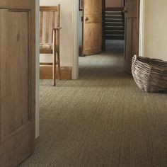 Neutral bargain carpet from Crucial Trading | Bargain carpets - our pick of the best | Flooring | Carpets | PHOTO GALLERY | Housetohome.co.u...