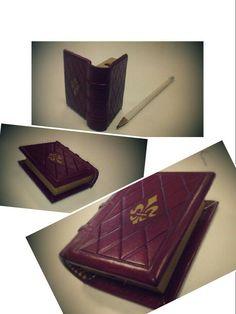 książka temperówka