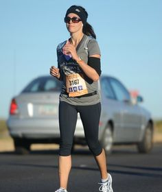 Introducing our newest blogger, The Fitnessista, and her philosophy towards running.