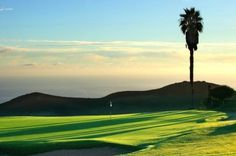 Golf Course Real Club de Golf de Las Palmas in Gran Canaria, Canary Islands - From Golf Escapes