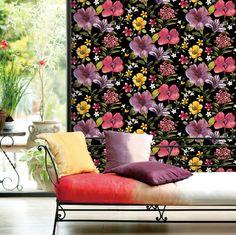 Design from Sandra Jacobs as Wallpaper