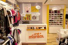 Marisol store by FAL Design Estratégico, Jaraguá do Sul – Brazil » Retail Design Blog
