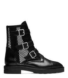 Stuart Weitzman Ankle Boots - SYDNEY LIFT
