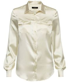 "Max Mara Weekend - Damen Bluse ""Carpi"""