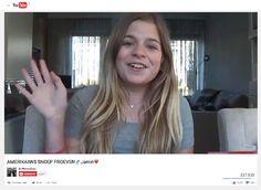 Vloggers op YouTube zijn veruit het belangrijkste online kanaal waarbinnen kinderen in aanraking komen met reclames voor ongezonde voeding. Rapport van Youngworks