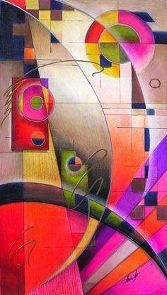Kandinsky Cadence