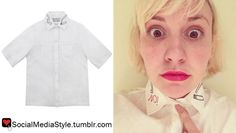 Buy Lena Dunham's No Smoking Shirt, here!