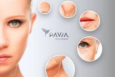 Recupera tu belleza con el colageno de rápida absorcion de Pavia.  Evita la oxidación con el antioxidante de Extracto de arándano que viene en nuestro alimento funcional 4A+C